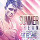 Summer Dream Flyer - GraphicRiver Item for Sale