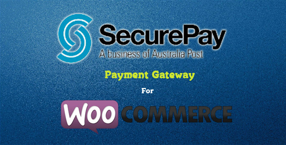CodeCanyon SecurePay Payment Gateway for WooCommerce 8179664