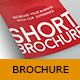 Business Short Brochure - GraphicRiver Item for Sale