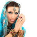 Ethnic Woman - PhotoDune Item for Sale
