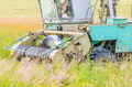 tractor with a hay - PhotoDune Item for Sale
