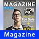 A4 Magazine Template Vol 3 - GraphicRiver Item for Sale