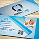 Dentist Business Card - GraphicRiver Item for Sale