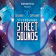 Street Sounds Flyer Template - GraphicRiver Item for Sale