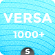 Versa PowerPoint Template - GraphicRiver Item for Sale