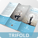 Clean Business Trifold - GraphicRiver Item for Sale