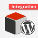 WordPress SugarCRM Integration