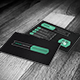 Creative Business Card VO-29 - GraphicRiver Item for Sale