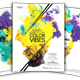 Color Vibes Flyer - GraphicRiver Item for Sale