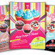 Cupcake Flyer - GraphicRiver Item for Sale