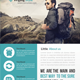 Tour Travel Flyer Template - GraphicRiver Item for Sale
