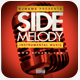Side Melody Cover Mixtape Template - GraphicRiver Item for Sale