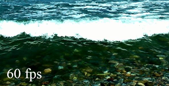 Wavy Sea 2