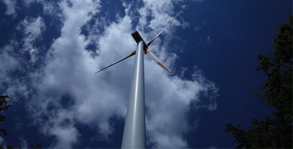 Wind Airscrew