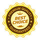 Best Choice Label - GraphicRiver Item for Sale