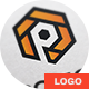 Projecto Logo Template - GraphicRiver Item for Sale