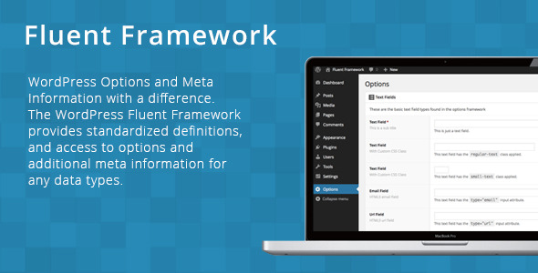 CodeCanyon Fluent Framework 8182629