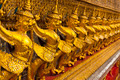 Golden Ornaments Thai Temple - PhotoDune Item for Sale