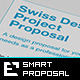 Proposal Template Suisse Design v2 - GraphicRiver Item for Sale