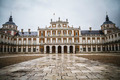 Queen.Palace of Aranjuez, Madrid, Spain, is one of the residence - PhotoDune Item for Sale