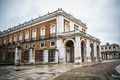 Palace of Aranjuez, Madrid, Spain, is one of the residences of t - PhotoDune Item for Sale