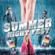 Summer Night Fest - GraphicRiver Item for Sale