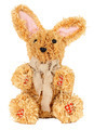 Easter straw rabbit - PhotoDune Item for Sale