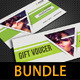 Gift Voucher Templates Bundle 02 - GraphicRiver Item for Sale