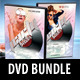3 in 1 Music DVD Covers Bundle 03 - GraphicRiver Item for Sale