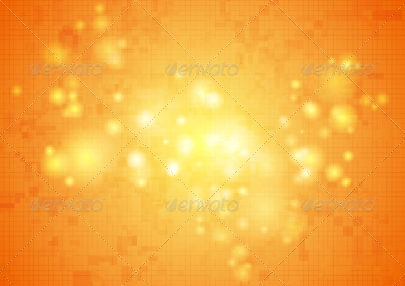 GraphicRiver Abstract Tech Shiny Background 8202263
