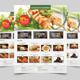 Restaurant Flyer V1 - GraphicRiver Item for Sale