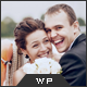 Wedding Album WordPress Theme - ThemeForest Item for Sale