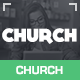 WP-Church - powerful theme for churches - ThemeForest Item for Sale