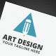 Art Design Logo - GraphicRiver Item for Sale