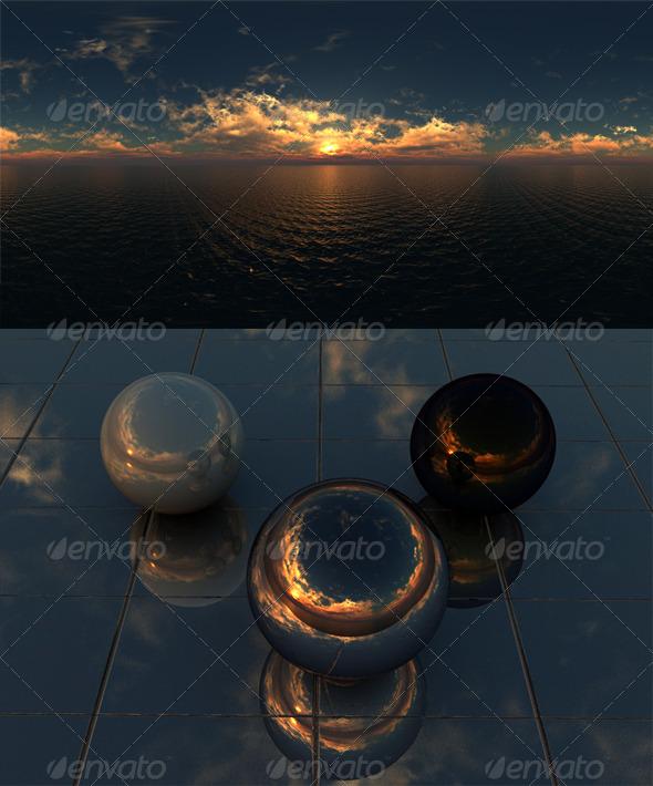 Sea 137 - 3DOcean Item for Sale