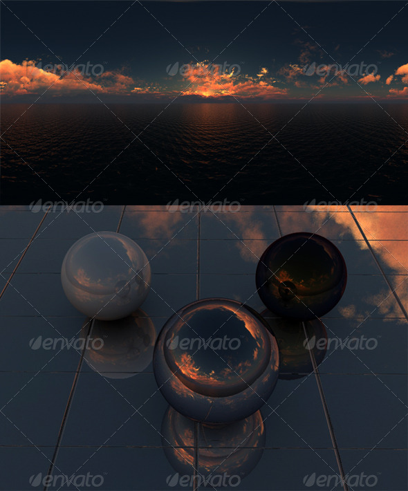 3DOcean Sea 138 8204238