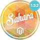 SAHARA - Ultimate Responsive Magento Themes - ThemeForest Item for Sale