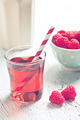raspberry juice - PhotoDune Item for Sale