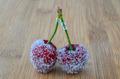 Sugar cherries - PhotoDune Item for Sale