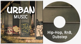 Hip-Hop & Urban