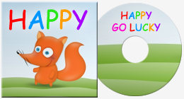 Happy Go Lucky!