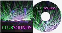 Electronic Club Sounds