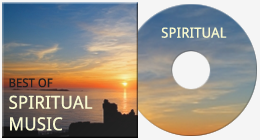 Best of Spiritual Music