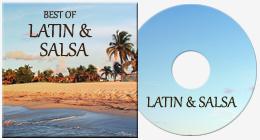 Latin and Salsa Music