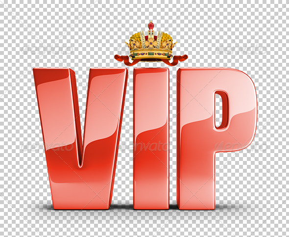 GraphicRiver VIP Concept 8205530