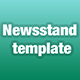 NewsstandTemplate  (Full Applications) Download