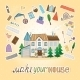 Make Your House - GraphicRiver Item for Sale
