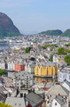 Alesund view - PhotoDune Item for Sale