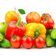 Composition of fruits and vegetables - PhotoDune Item for Sale