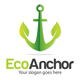Eco Anchor Logo - GraphicRiver Item for Sale